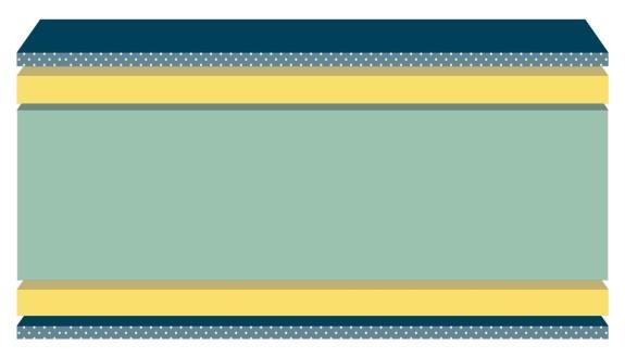 colchon de latex adapta